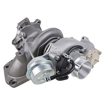 Nueva stigan Turbo turbocompresor para Chevy Buick Pontiac Saturn y Saab 2.0T Ecotec - stigan 847 - 1444 nuevo: Amazon.es: Coche y moto