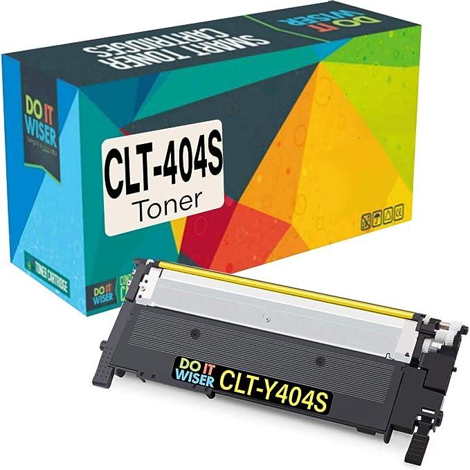 Do it Wiser Toner Compatible para Samsung C480W Xpress SL-C430W SL ...