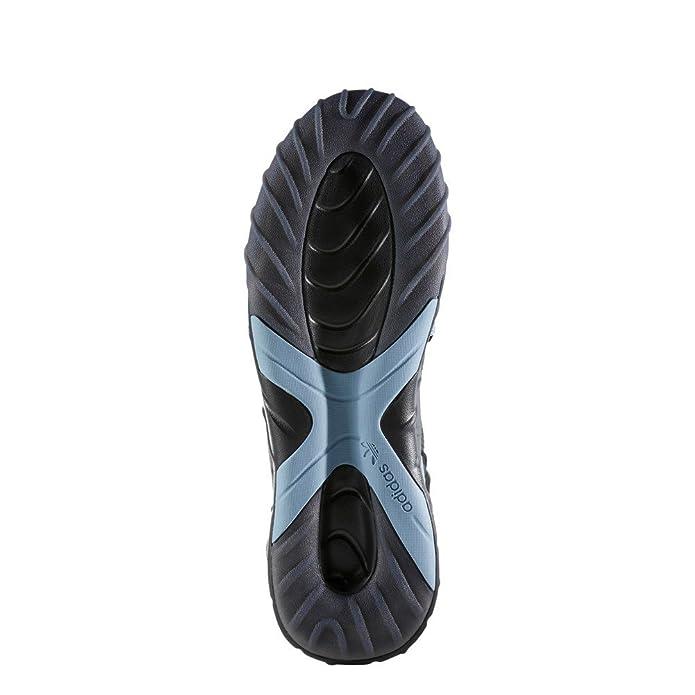 adidas Tubular X 2.0 PK, Chaussures de Fitness Homme, Multicolore-Vert/Jaune/Blanc (Vernoc/Amatac/Blatiz), 45 1/3 EU