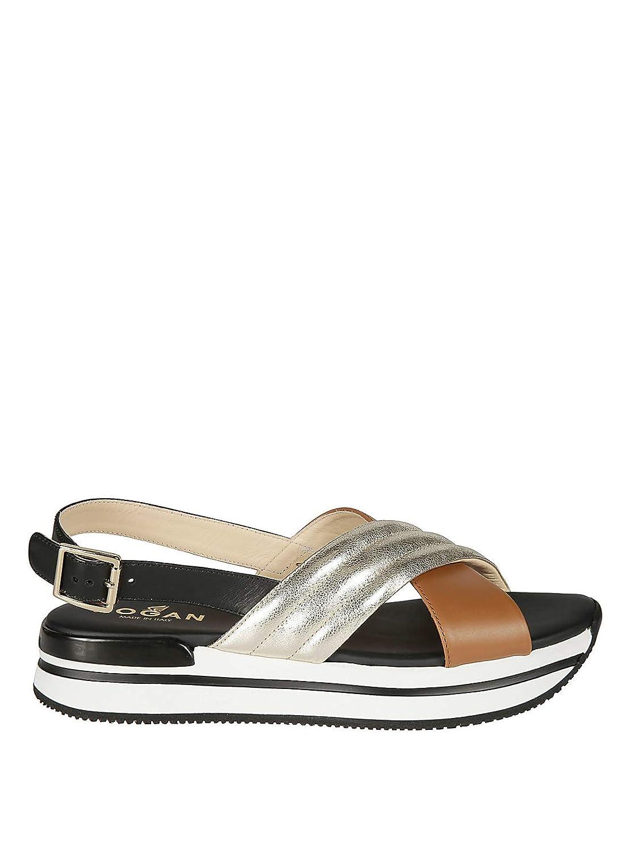 Hogan damen damen damen Sandalen - Bunt Sandals  das Neueste