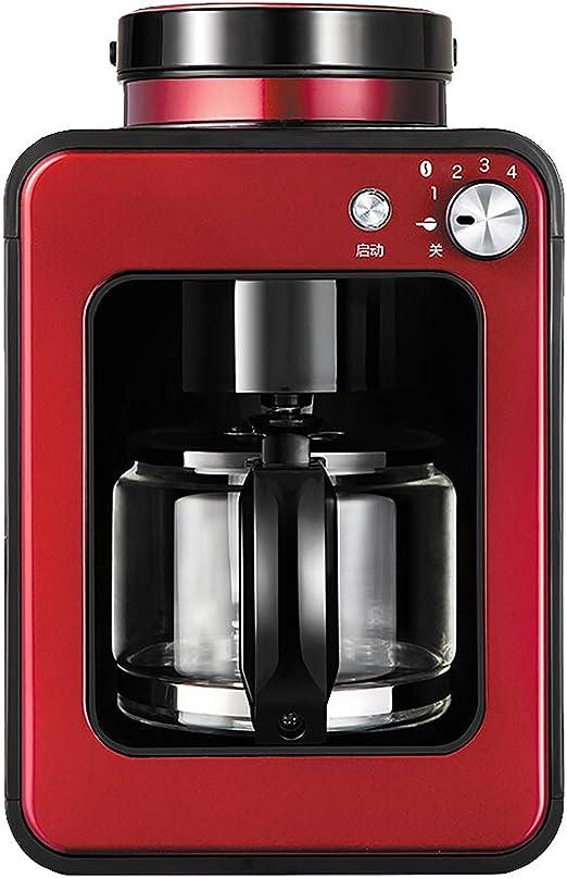 Máquina de café de molienda automática completa Oficina en el ...