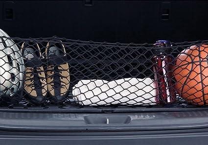 Envelope Style Trunk Cargo Net for Toyota RAV4 2003 2004 2005 2006 2007 2008 2009 2010 2011 2012