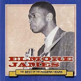 Elmore James - Mean Mistreatin' Mama