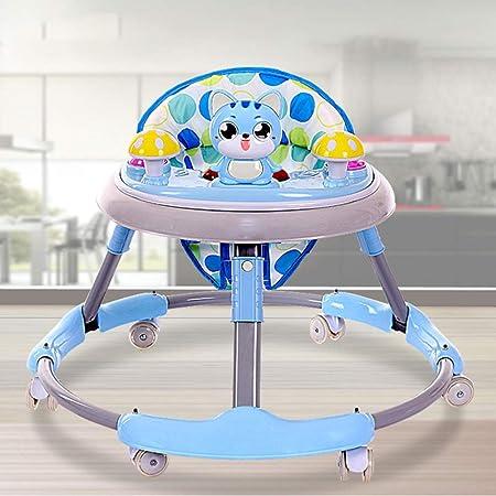 Sy-k R-Walk Andador De Bebé con Ruedas/Andador Walkers para ...