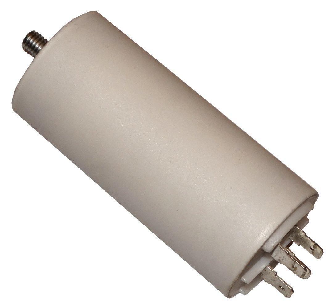 AERZETIX: Condensador de arranque para trabajo del motor 50µ F 450V SK2-C10530-Q6