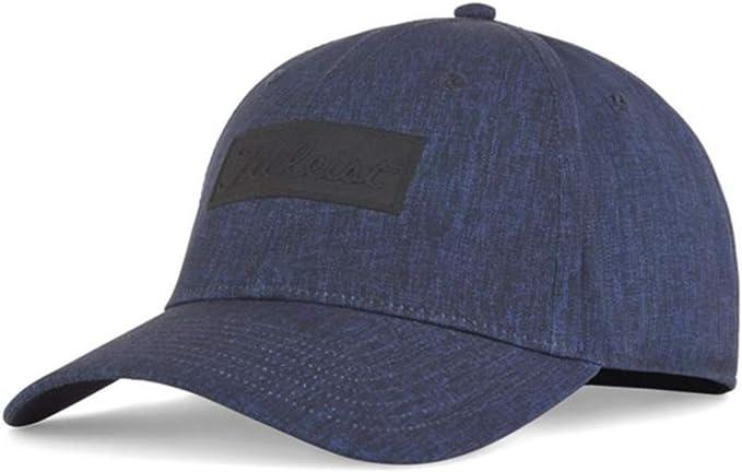 Titleist Men's Golf Cap (Sports Mesh, Players Deep Back)