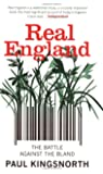 Real England: The Battle Against the Bland