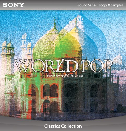 World Pop [Download] by Sony