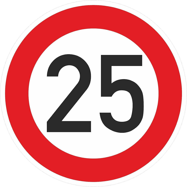 Geburtstagschild 70 Verkehrszeichen Verkehrsschild Straß enschild Geburtstagsschild Schild Geburtstag PVC 40 cm kaufdeinschild