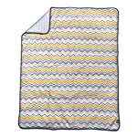 Trend-Lab-Buttercup-Zigzag-3-Piece-Crib-Bedding-Set-Yellow