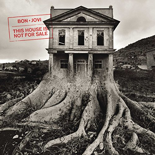 This House Is Not For Sale [LP]