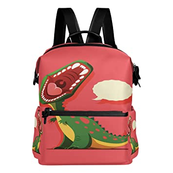 Clothing, Shoes & Accessories Aggressive Book Bag
