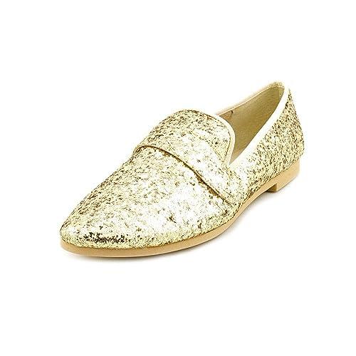 Steve Madden Eltonn Mujer Mocasines Zapatos Talla: Amazon.es: Zapatos y complementos