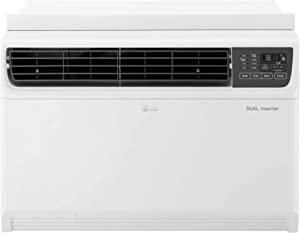 LG LW1517IVSM Window Air Conditioner, 14,000 BTU 115V, White