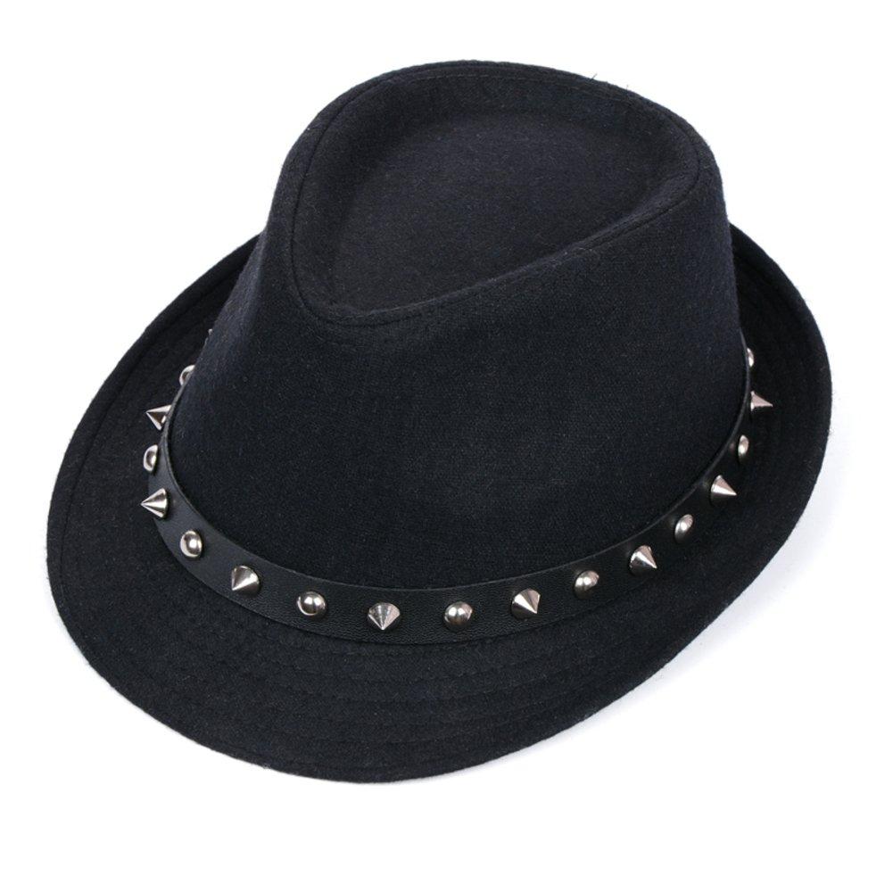 Moda cappelli/Jazz britannico cappello/Cap fase/Cappello a cilindro 4916
