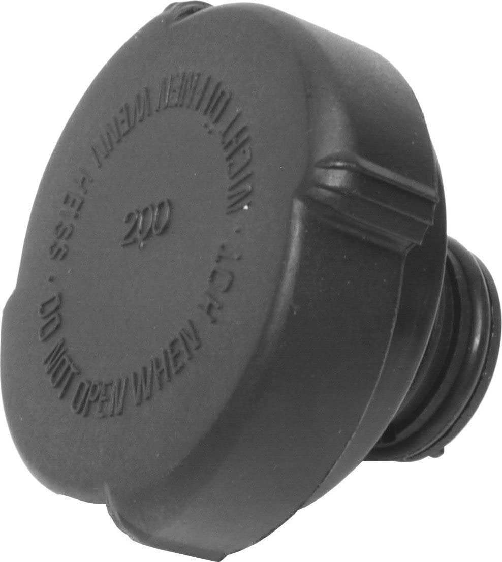 Engine Coolant Recovery Tank Cap-Expansion Tank Cap APA//URO PARTS