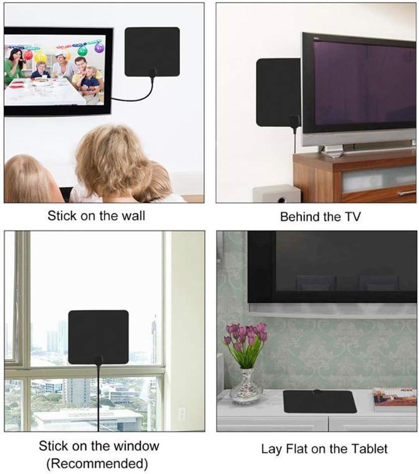 Papel Fino HDTV aérea, con un Rendimiento excelente para TDT ...