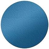 A&H Abrasives 125813, 10-pack, Sanding Discs, Zirconia Alumina, (y-weight), 16'' PSA Zirconia 60 Grit Cloth Sander Disc