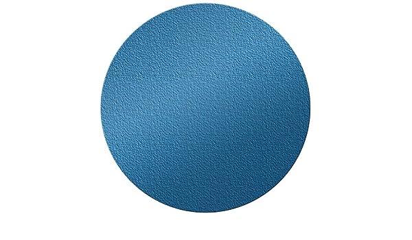 Sanding Discs A/&H Abrasives 949692,abrasives Zirconia Alumina, y-weight , 12 PSA Zirconia 80 Grit Cloth Sander Disc