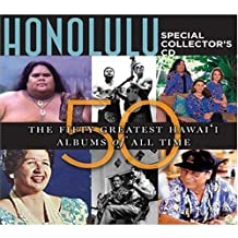 Honolulu: The 50 Greatest Hawai'i Albums of All Time