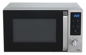 Silva Homeline microonda 800 W Grillfunktion MWG-E 20.8 ...