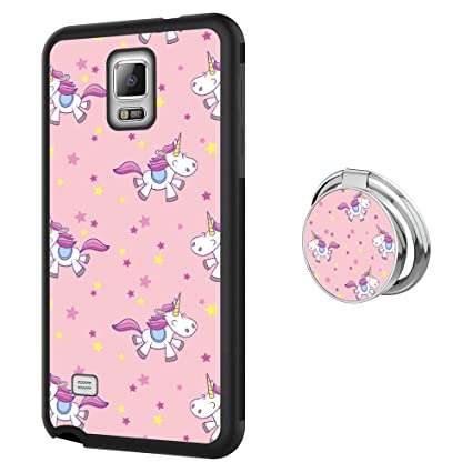 Samsung Galaxy Note 4 Unicorn Slim Case