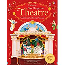 SLOT TOGETHER THEATRE