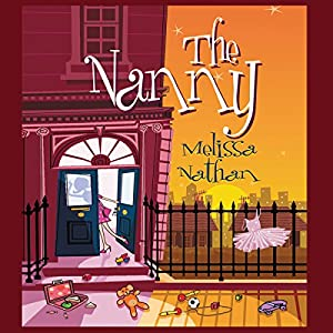 The Nanny Audiobook