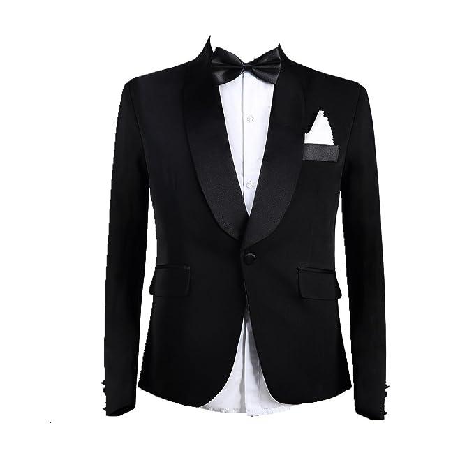 Royal Dress - Traje - para hombre Negro negro XL: Amazon.es ...