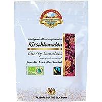 Tomates cherry orgánicos secos sin sal añadida 420kg