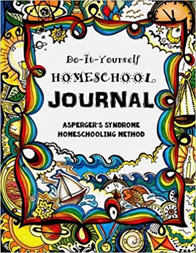 Core journals the aspergers syndrome homeschooling method do it yourself homeschool journal solutioingenieria Image collections
