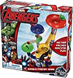 Marvel Avengers Marble Frenzy Game