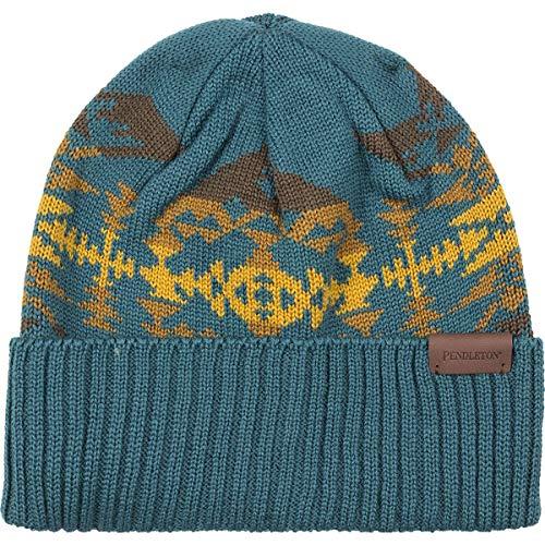 Pendleton Women's Knit Cap, Diamond Peak, One Size