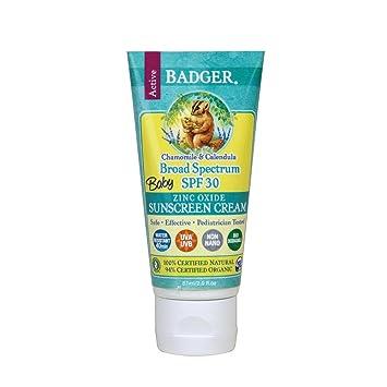 badger balm sunscreen
