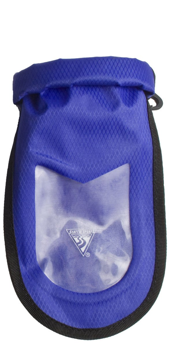 Seattle Sports 019102 Micro Dry Stuff Sack, Medium