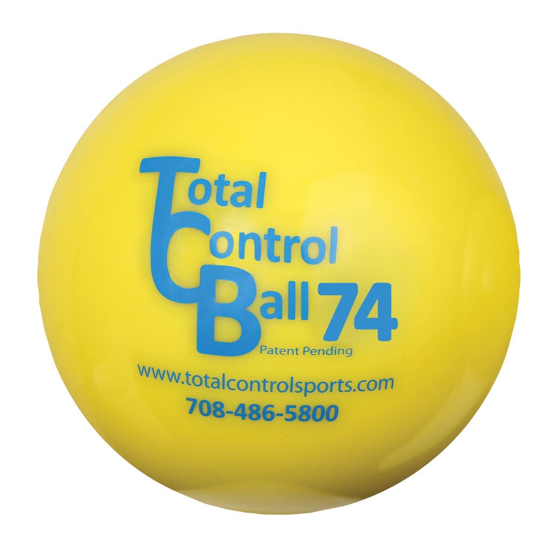 トータルコントロール トレーニングボール 74 (マルチパック) B00FW74RVY 12 74 B00FW74RVY, サンエー 世界の一流品:81927da7 --- rigg.is