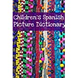 Children's Spanish Picture Dictionary
