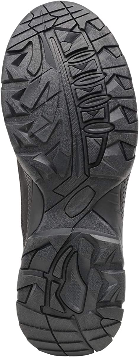 Brandit Next Generation Tactical Boots Mens Police Army Leather Footwear Black