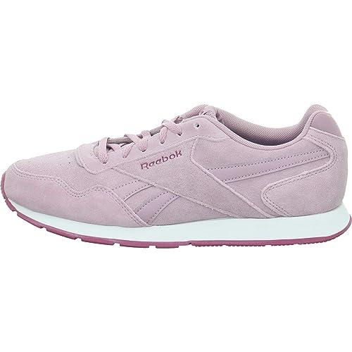 Reebok Damen Royal Glide Lx Traillaufschuhe, Pink (Pale Pink