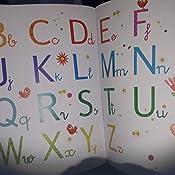 Día a día, letra a letra, de la A a la Z Cuentos de letras y ...