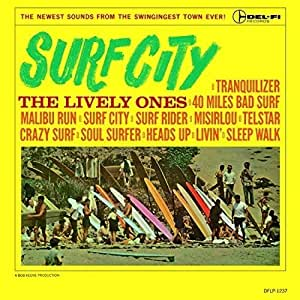 Surf City Food Pantry