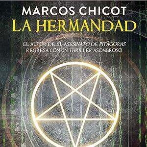 La Hermandad [The Brotherhood] Audiobook