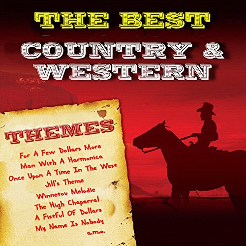 The Best Country & Western Themes
