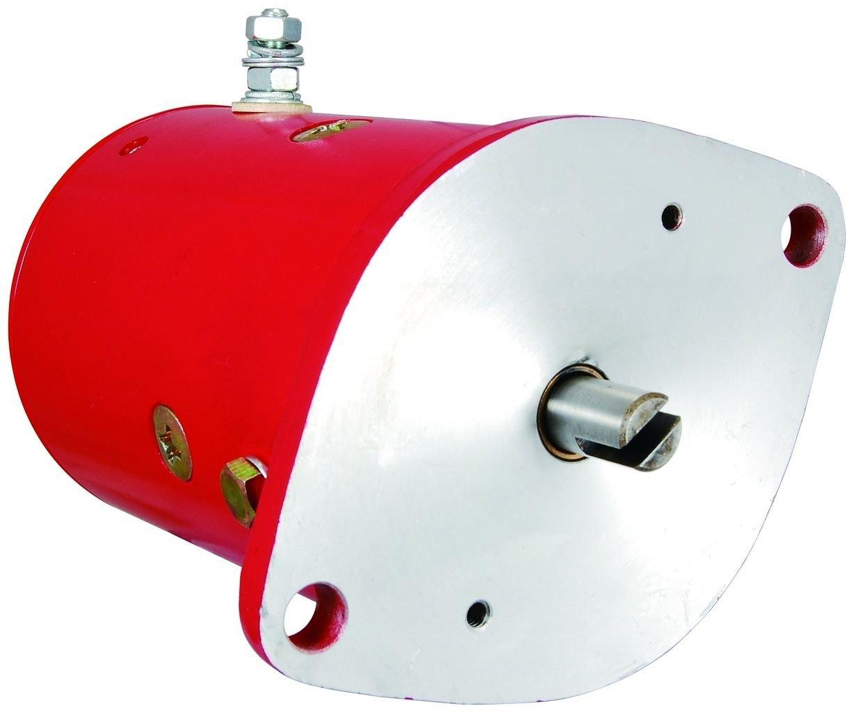 Snow Plow Motor MEZ7002 25556 Western Plows W-8940 W8940 Fischer 46-806 6067