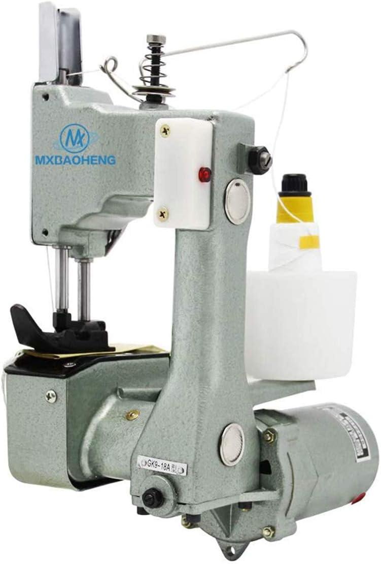 MXBAOHENG GK9-18 Maquina Coser Portatil
