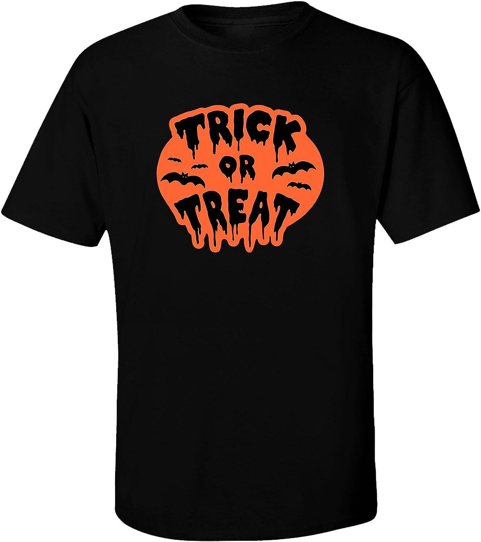 Trick or Treat, Best Quality Custom Tshirt
