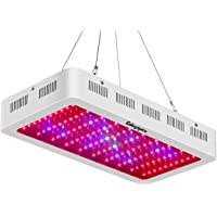 Roleadro LED Grow Light, Galaxyhydro Series 300W Indoor Plant Grow Lights