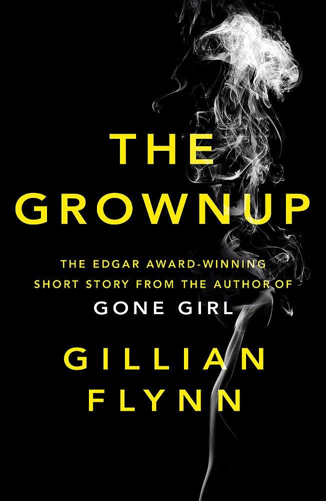 The Grownup ebook