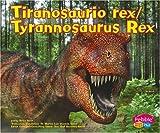 Tiranosaurio Rex, Helen Frost, 1429611863
