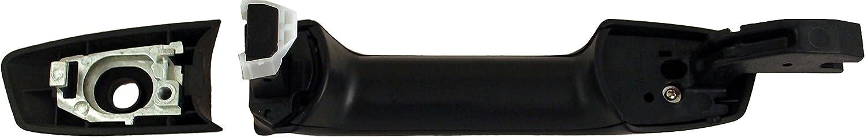 Outside Door Handle Front Left Dorman 81830 fits 09-14 Acura TL